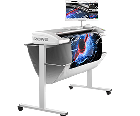 ROWE® Scan 850i
